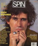 Spin Magazine October 1995 Magazine