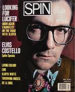 Spin Magazine May 1989 Magazine