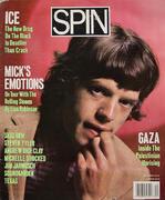 Spin Magazine December 1989 Magazine