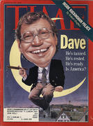 Time Magazine August 30, 1993 Magazine
