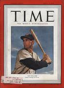 Time Magazine April 10, 1950 Magazine