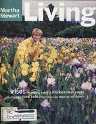 Martha Stewart Living Magazine May 1995 Magazine