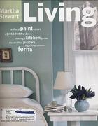Martha Stewart Living Magazine April 1995 Magazine