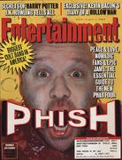 Entertainment Weekly August 4, 2000 Magazine
