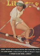 Liberty Magazine July 16, 1938 Magazine