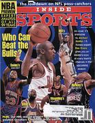 Inside Sports Magazine November 1997 Magazine