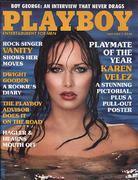 Playboy Magazine May 1, 1985 Magazine