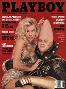 Playboy Magazine August 1, 1993 Magazine