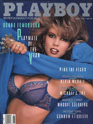 Playboy Magazine June 1, 1987 Magazine