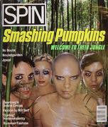 Spin Magazine June 1996 Magazine