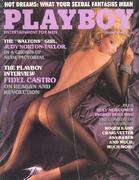 Playboy Magazine August 1, 1985 Magazine
