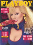 Playboy Magazine April 1, 1986 Magazine