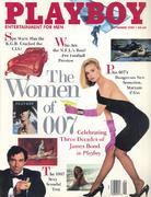 Playboy Magazine September 1, 1987 Magazine