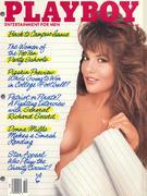 Playboy Magazine October 1, 1987 Magazine