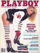 Playboy Magazine October 1, 1988 Magazine