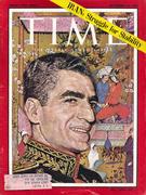 Time Magazine September 12, 1960 Magazine