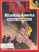 Time Magazine December 3, 1979 Magazine