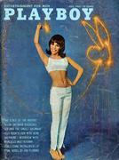 Playboy Magazine July 1, 1965 Vintage Magazine