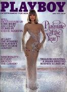 Playboy Magazine June 1, 1979 Magazine