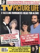 TV Picture LIFE Magazine November 1977 Magazine