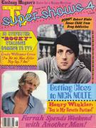 TV Super Shows Magazine August 1977 Magazine