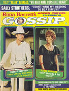 Rona Barrett Magazine October 1974 Magazine