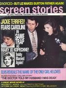 Screen Stories Magazine November 1974 Magazine
