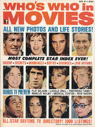 Who's Who in Movies No. 6 Magazine