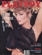Playboy Magazine June 1, 1988 Magazine