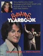 Bananas Magazine Yearbook January 1979 Magazine