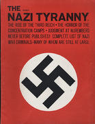 Nazi Tyranny Magazine January 1961 Magazine