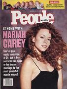 People Magazine November 22, 1993 Magazine