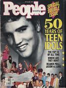 People Magazine July 27, 1992 Magazine