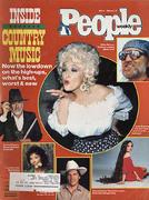 People Magazine May 21, 1984 Magazine