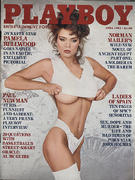 Playboy Magazine April 1, 1983 Magazine