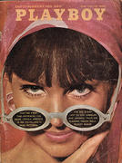 Playboy Magazine June 1, 1965 Magazine