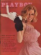 Playboy Magazine February 1, 1964 Magazine