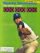 Sports Illustrated June 17, 1968 Magazine