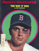 Sports Illustrated June 22, 1970 Magazine