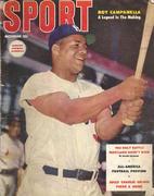 Sport Magazine October 1953 Magazine