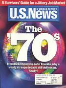 U.S. News & World Report July 2, 2001 Magazine