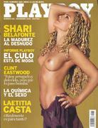 Playboy Magazine Spain November 2000 Magazine