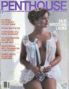 Penthouse Magazine October 1981 Magazine