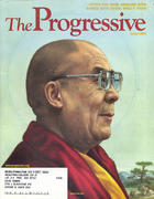 The Progressive Magazine January 2008 Magazine