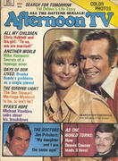 Afternoon TV Magazine December 1975 Magazine