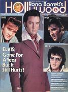 Rona Barrett Magazine October 1978 Magazine