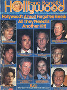 Rona Barrett Magazine February 1978 Magazine