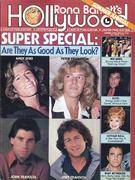 Rona Barrett's Hollywood Super Special Summer 1978 Magazine