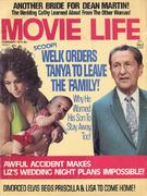 Movie LIFE Magazine February 1974 Magazine