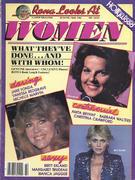 Rona Barrett Magazine February 1980 Magazine